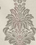 Insignia Wallpaper FD24443 By Kenneth James For Brewster Fine Decor
